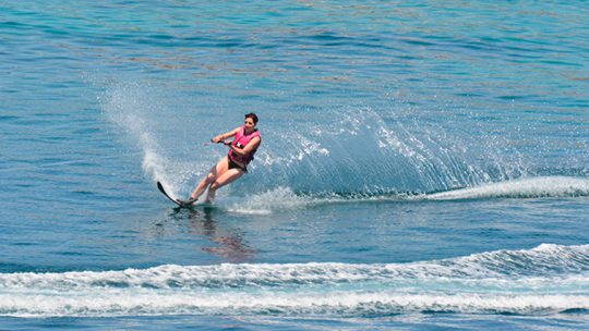 waterski ski pepe watersports es canar ibiza