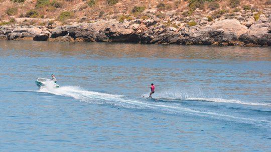 waterski foto alejada ski pepe watersports ibiza es canar